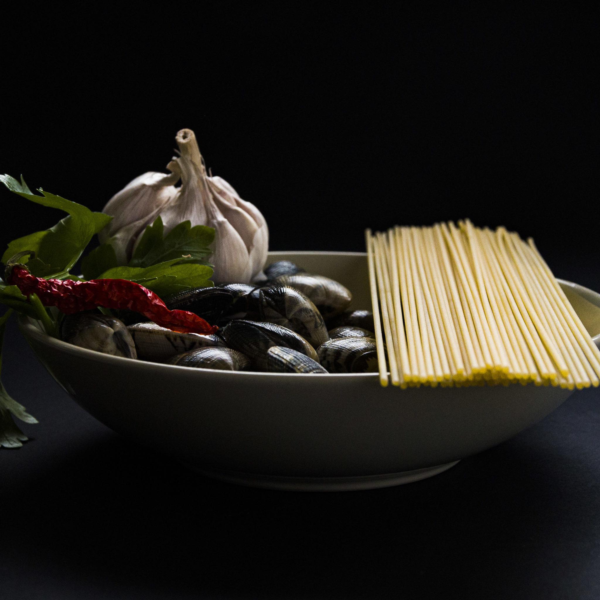 Spaghetto alle vongole – 5 trucchi per prepararlo a regola d'arte